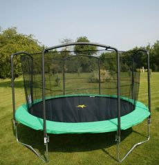 12ft Jumpking Safety Enclosure Fun Ring System