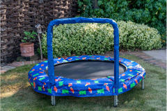 "48"" Space Mini Trampoline"