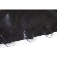 14ft Inground Bed 2016 90* 7 inch springs