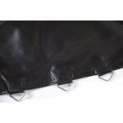 14ft Octapod Bed  80* 7 inch springs