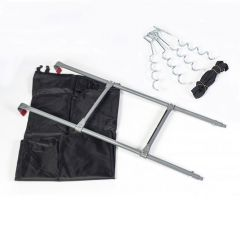 10ft Standard Accessory Kit
