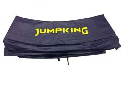14ft Jumpking Deluxe Surround Pad