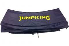 14ft JumpPOD Deluxe Pad 5 pole