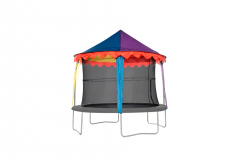 12ft Circus Tent Canopy